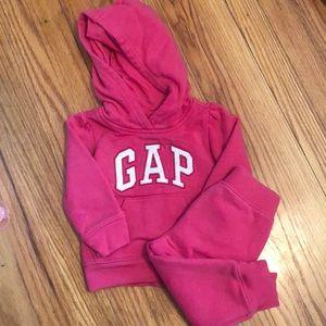 Baby Gap Sweatsuit